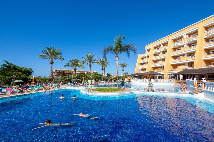 Hotel playa real resort 4 tenerife canaries canaries - Piscinas leclerc ...