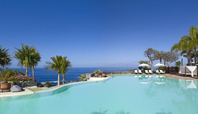 The Ritz Carlton Abama 5* - voyage  - sejour