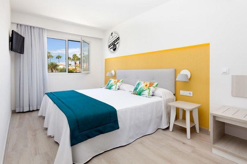 Canaries - Tenerife - Espagne - Hôtel Tropical Park 4*