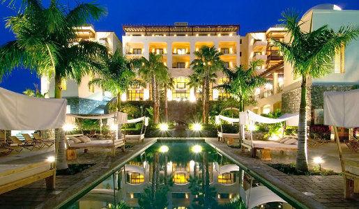 HOTEL VINCCI LA PLANTACION 5* - voyage  - sejour