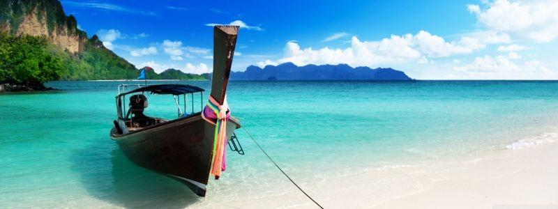 Thaïlande - Circuit Entre Terres et Mers avec extension Pattaya