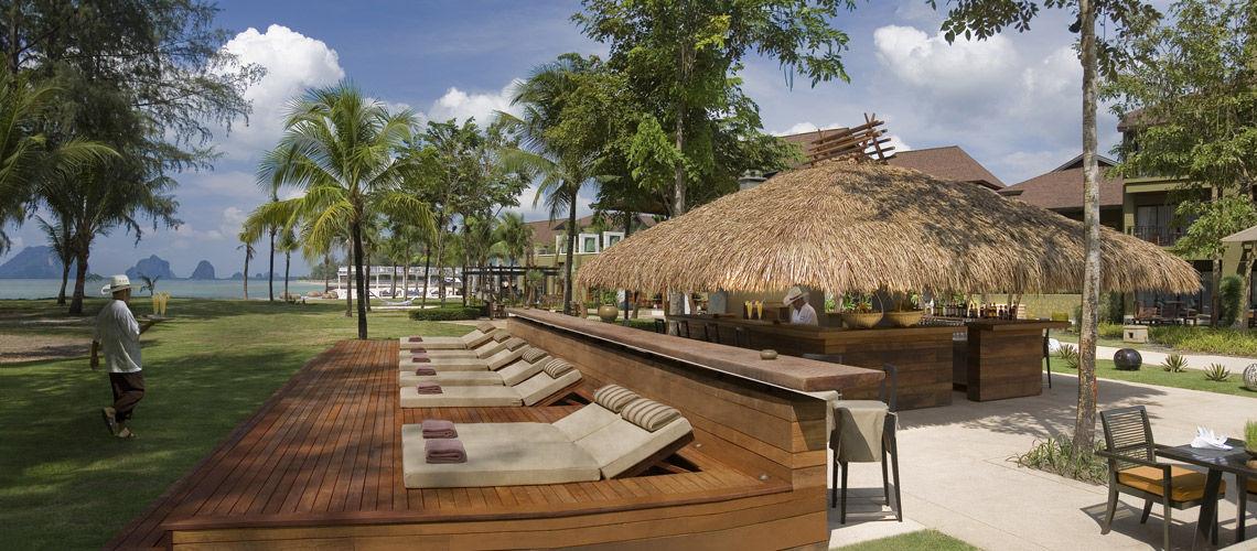 Thaïlande - Krabi - Hôtel Anantara Si kao Resort & Spa 5*