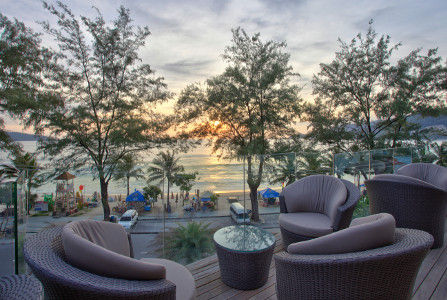 Thaïlande - Phuket - Hôtel Phuket Graceland Resort & Spa 5*