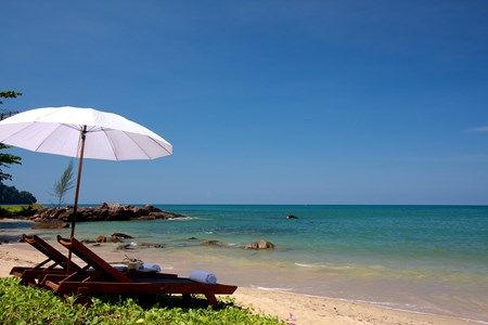 Hôtel Sensimar Khaolak Beachfront Resort 4*