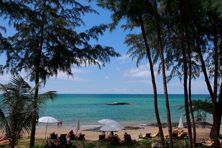 Thaïlande - Khao Lak - Hôtel Sensimar Khaolak Beachfront Resort 4*
