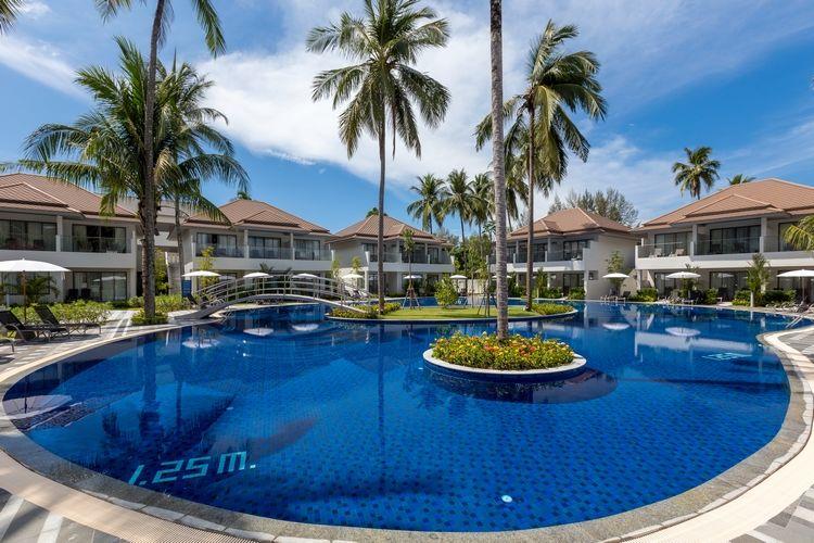 Thaïlande - Khao Lak - Hôtel X10 Khaolak Resort 5*