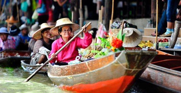Thaïlande - Circuit Nord Orchidées Sauvages