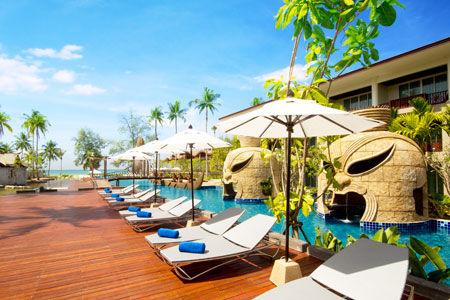 Hotel Club Thailande Tout Compris