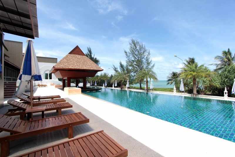 Maikhao Palm Beach Resort 5* - voyage  - sejour