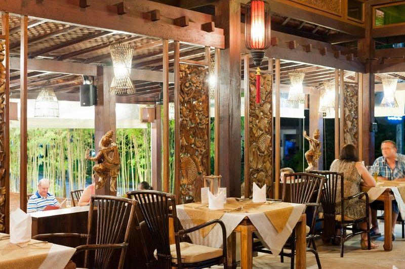Thaïlande - Khao Lak - Hôtel Khaolak Bhandari Resort & Spa 4*
