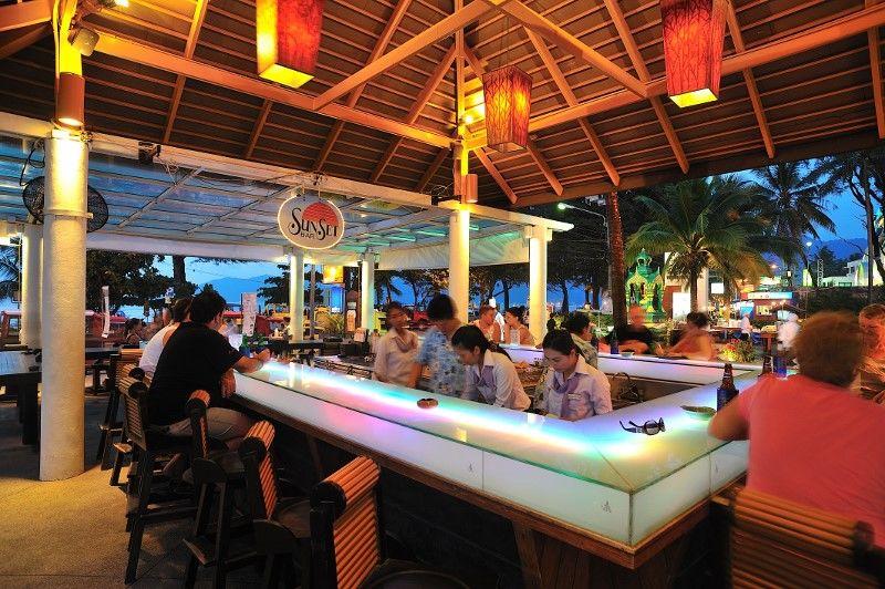 Thaïlande - Patong - Patong Merlin Hôtel 4*