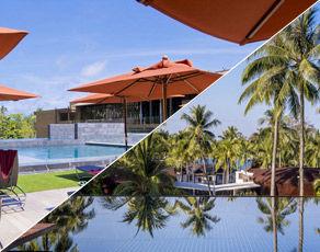Combiné Phuket & Khao Lak 5*