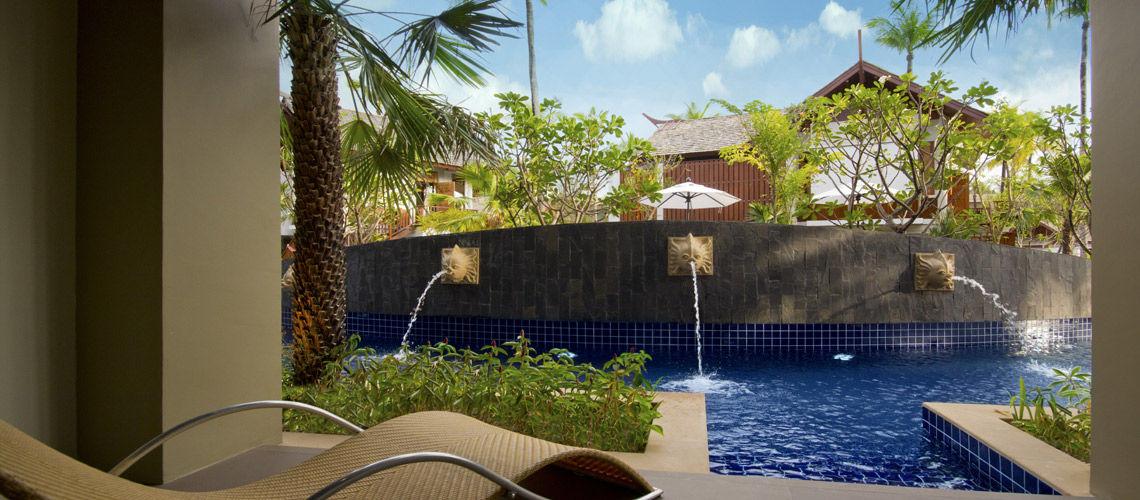 sejour combine kappa club phuket khao lak 5 thailande avec voyages leclerc boomerang ref. Black Bedroom Furniture Sets. Home Design Ideas