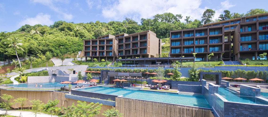 Kappa Club Sunsuri Phuket 5*