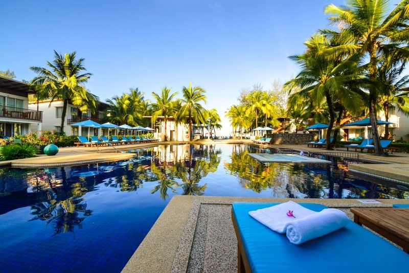 The Briza Beach Resort Khao Lak 4*