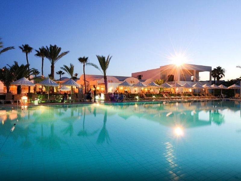 Séjour Djerba - Club Meninx 3*