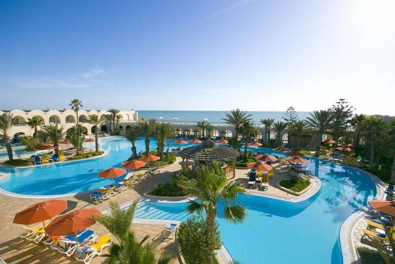 Séjour Tunisie - Sentido Djerba Beach