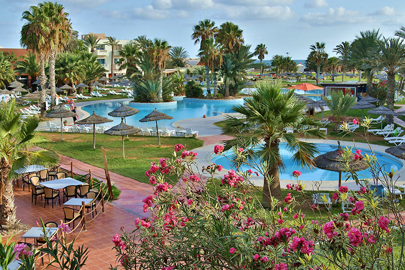 Welcome Meridiana Beach 4*