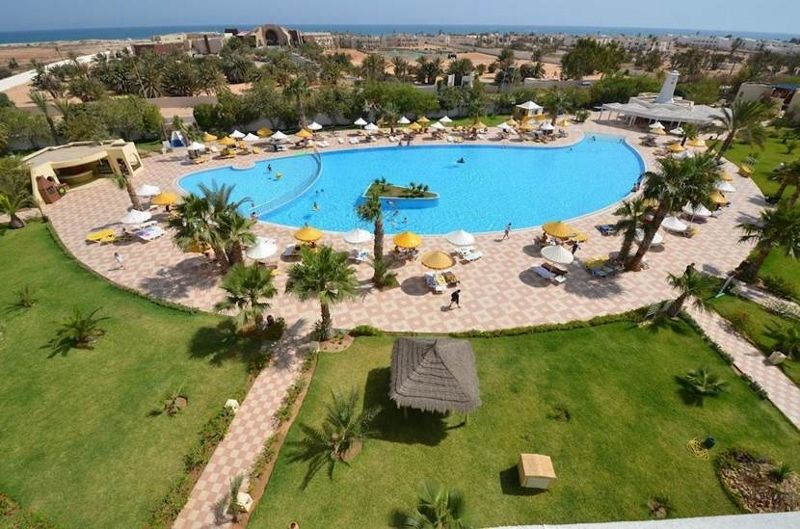 Séjour Djerba - Sidi Mansour Resort & Spa 4*