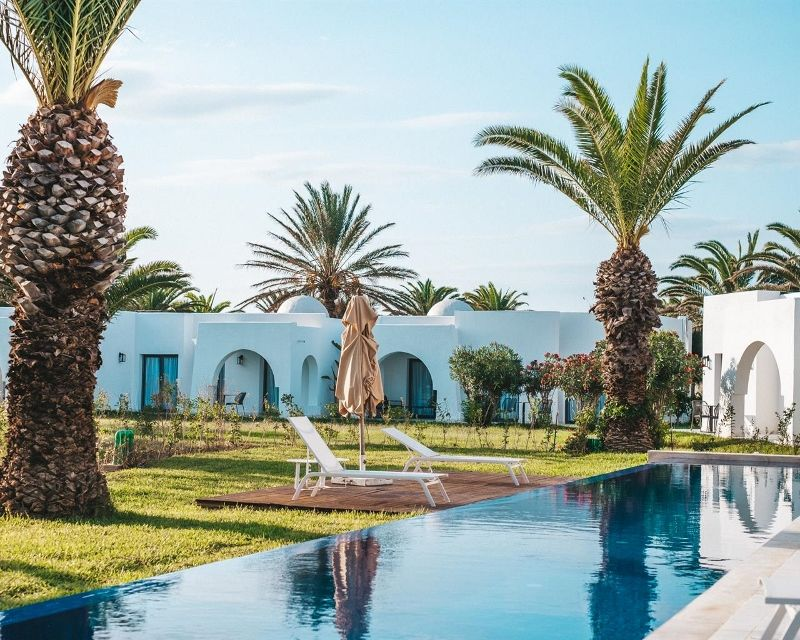 Le Mirage Resort & Spa 4 *