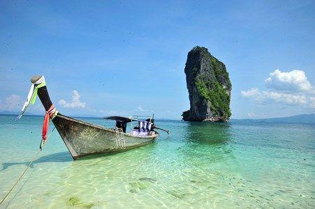 Trésors d'Andaman - Sentido Khao Lak Resort & Spa 5*
