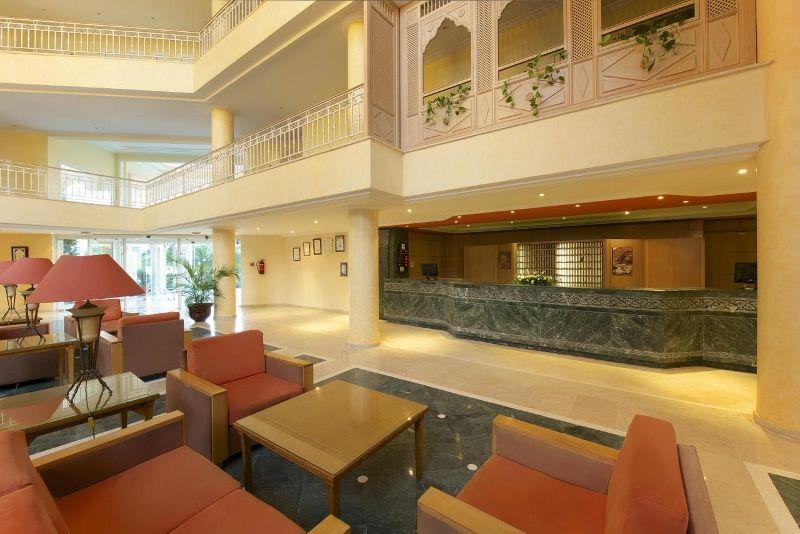 Tunisie - Hammamet - Hôtel Iberostar Averroes 4*
