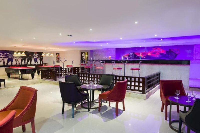 Tunisie - Sousse - Hôtel Iberostar Diar El Andalous 5*