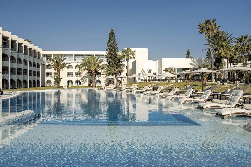 Iberostar Selection Diar El Andalous 5*