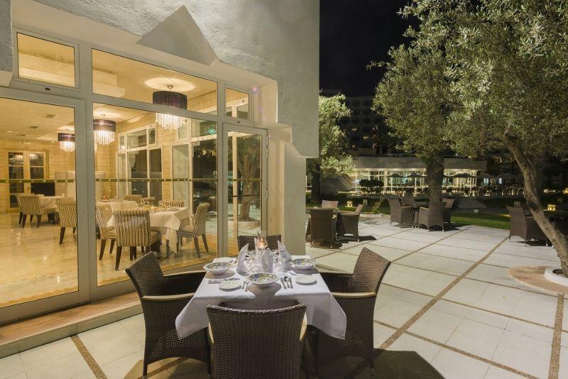 Oliveraie-A-La-Carte-Restaurant