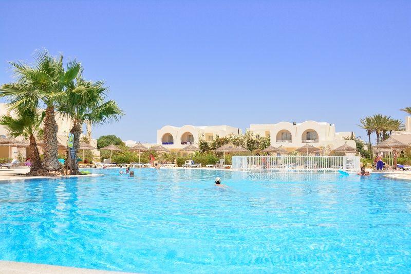 Hôtel Djerba Sun Club 3*