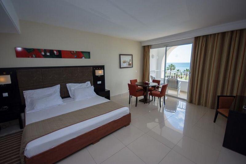 Tunisie - Nabeul - Hôtel Khayam Garden Beach Resort & Spa 4*