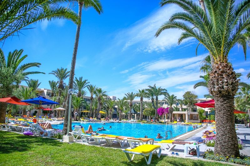 Tunisie - Monastir - Nerolia Hôtel & Spa 4*