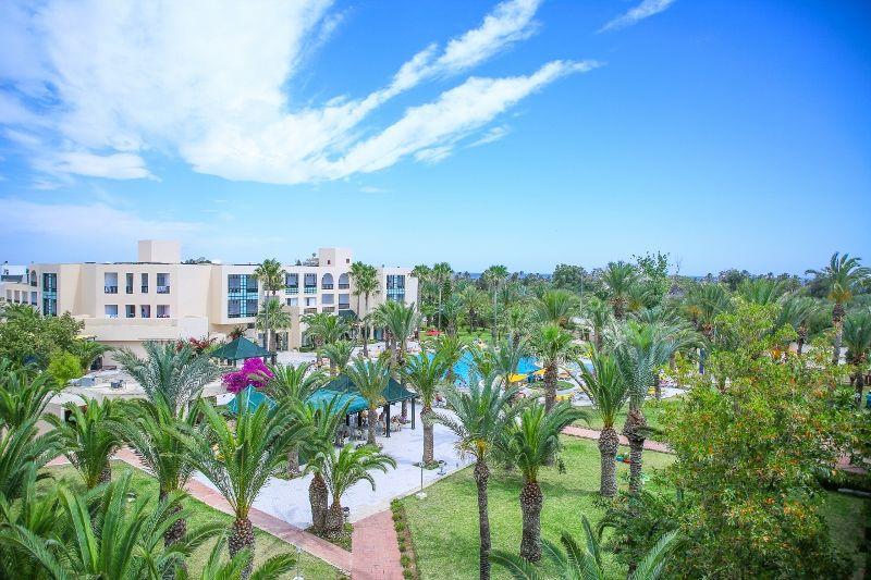 Magic Hôtel Nerolia Beach & Spa 4*
