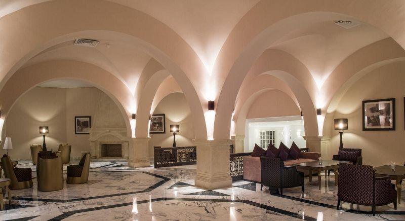Tunisie - Hammamet - Hôtel Radisson Blu Resort & Thalasso 5*