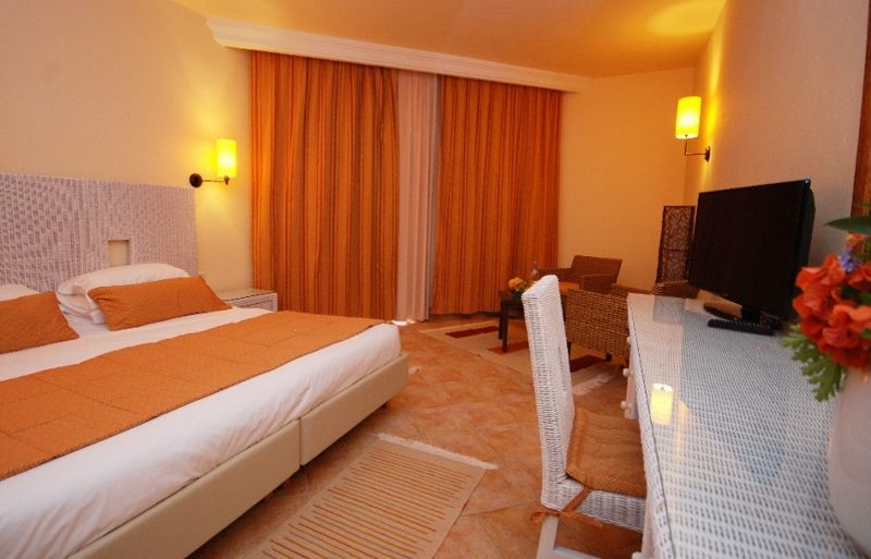 Tunisie - Zarzis - Hôtel Bluebay Safira Palms 4*