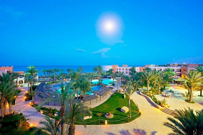 voyage tunisie lidl