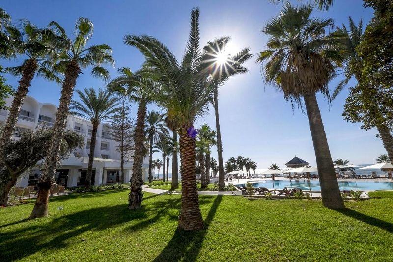 Séjour Tunisie - Bel Azur 4* Sup