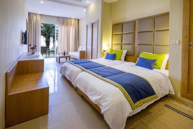 Tunisie - Hammamet - Hôtel Bel Azur 4* sup