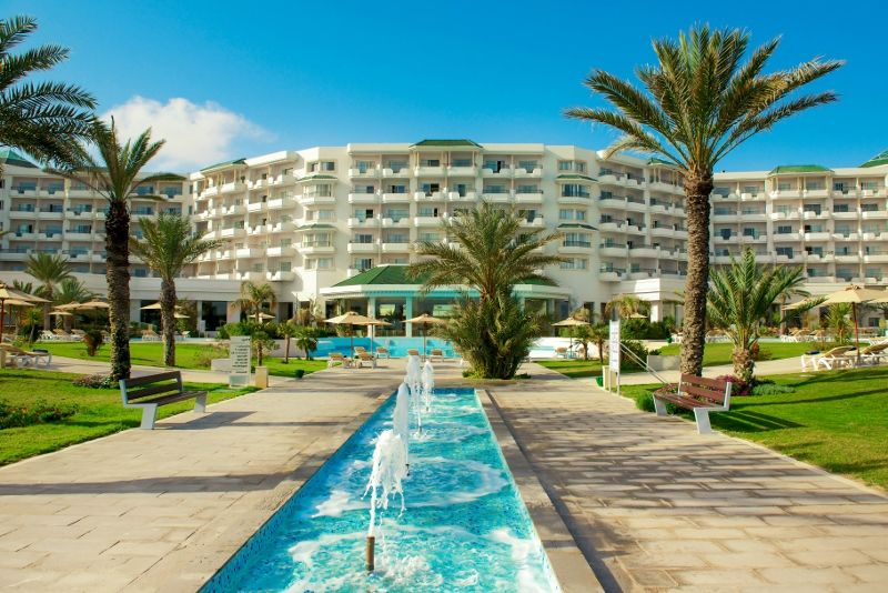 Iberostar Selection Royal El Mansour 5*