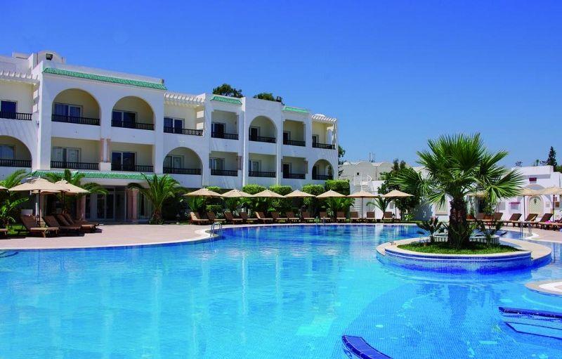 Séjour Tunisie - Royal Nozha Hammamet 4*