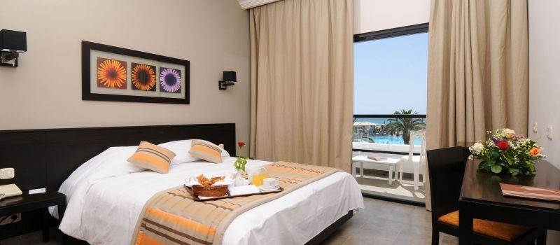 Tunisie - Hammamet - Hôtel Vincci Nozha Beach & Spa 4*