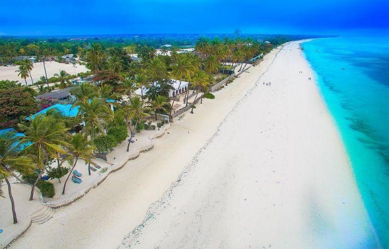 Indigo Beach 3*