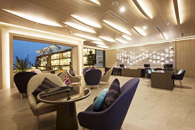 Thaïlande - Khao Lak - Hôtel Bangsak Merlin Resort 5*