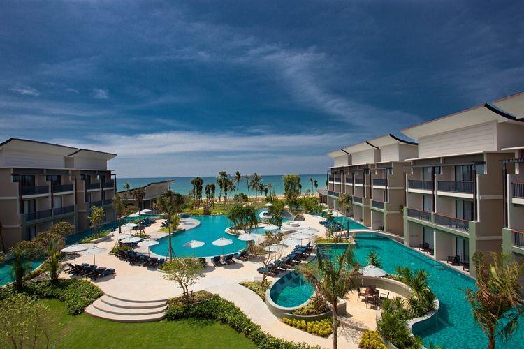Bangsak Merlin Resort 5* - voyage  - sejour
