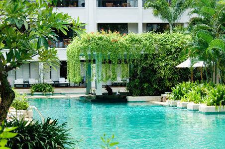 Banthai Beach Resort & Spa 4*