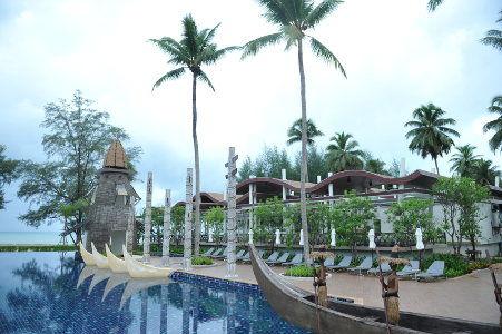 Thaïlande - Phuket - Kappa Club Thaï Beach Resort 5*