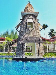 sentido graceland khao lak resort spa 5. Black Bedroom Furniture Sets. Home Design Ideas