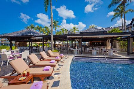 Hôtel Angsana Laguna Phuket 5*