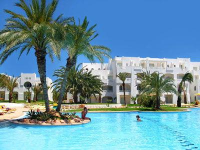 hotel vincci djerba resort 4 nl sejour tunisie avec voyages auchan. Black Bedroom Furniture Sets. Home Design Ideas
