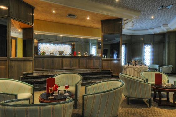 Tunisie - Djerba - Hôtel Vincci Helios Beach Djerba and Spa 4*